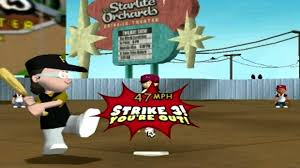 backyard baseball 2005 lets play part 3 youtube