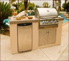 prefabricated kitchen islands great prefab outdoor kitchen island prefab outdoor kitchen
