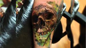 amazing skull tattoos 3d skull tattoo designs best 3d tattoos awesome tattoos amazing