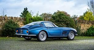 275 gtb for sale uk blue thursday bonhams to auction 275 gtb 4 in