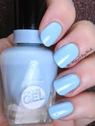 sally hansen miracle gel limited edition duo pack nail polishes