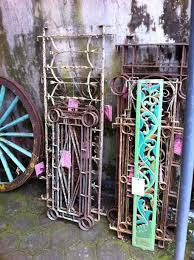 Trellis Art Trellis And Grilles Things Your Mother Throw S Vintage