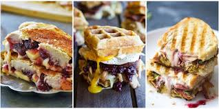 20 best leftover turkey sandwich recipes what to make with