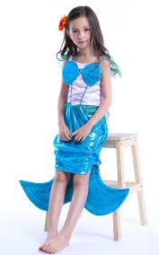Mermaid Halloween Costume Aliexpress Buy Fashion 2016 Quality Halloween Costume