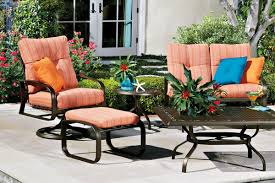 Woodard Patio Furniture Cushions by Mhc Outdoor Living