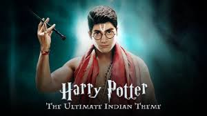 Harry Potter Harry Potter The Ultimate Indian Theme