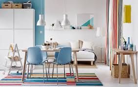 Dining Room Furniture  Ideas IKEA - Table and chairs for living room