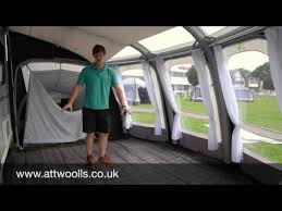 Best Porch Awning Reviews Kampa Ace Air Awning Review 2016 Youtube