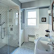 hall bathroom ideas bathroom design nj hall bathroom design in montclair nj bathroom