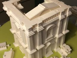architectural model kits 3d printable construction kits let you construct buildings of any