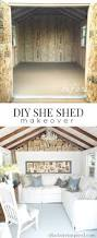 She Sheds by She Shed Reveal Ella Claire