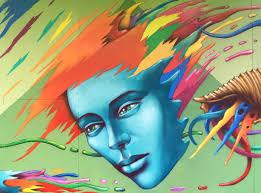 Mural Painting Designs by Hayden Dewar Imagestation Melbourne Based Illustrator Storyboard