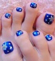 best 25 christmas toes ideas on pinterest fall toe nails