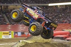 Monster Jam Returns To Verizon Center Jan 24 25 2015 Fairfax