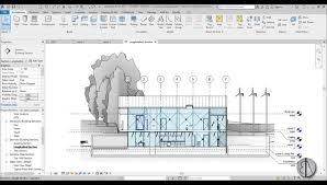 revit tutorial view range revit 2019 new features tutorial civil engineering community