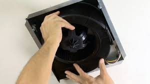 how to install bathroom vent fan replacing a bathroom vent fan the easy way today s homeowner