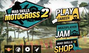 mad skills motocross game mad skills motocross 2 for android download free mad skills