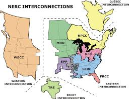 Future Map Of North America by Electricity U0027s Future Part 1 The Grid Common Reader