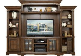 rooms to go curio cabinets wall units cool entertainment center rooms to go entertainment