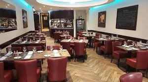 cuisine brasserie leigh bistro home
