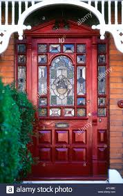 awesome front doors stained glass supplies houston front doors cool front door with