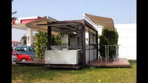 quickbox portable concept restaurant design youtube