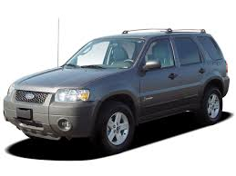 06 ford escape 2006 ford escape reviews and rating motor trend
