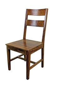 Tuscan Dining Room Chairs by San Miguel 2 Panel Tuscan Dining Room Chair Mexican Rustic
