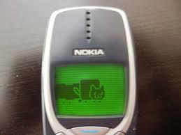 Nokia 3310 Meme - nyan cat on nokia 3310 ubergizmo