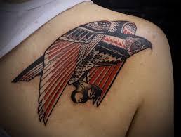 ideas for shoulder blade shoulder blade tattoos 16420