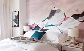 british home interiors painterly touches give a british home a boost u2013 design sponge
