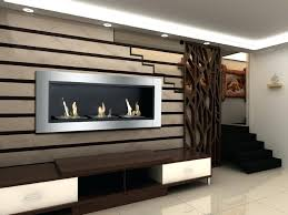electric fireplace wall units entertainment center feature tiles