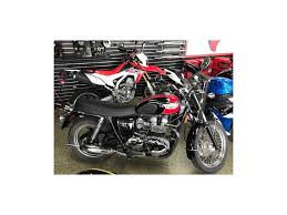triumph bonneville t100 in texas for sale used motorcycles on