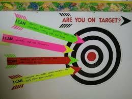 target black friday timetable best 25 learning targets ideas on pinterest learning goals