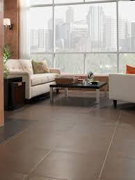 tile floors kitchen cabinets maple best slide in range electric
