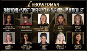 Watch Major Chionships The 5 Biggest U S Open - the bowerman 2018 women s post conference chionships watch list