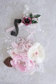 pink corsage pink corsage lapel pin