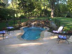 Pool Ideas For Small Backyards Beautiful Small Pools For Your Backyard Yards Corner And Backyard