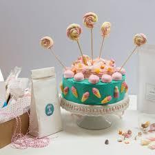 complete cake kits u2013 craft u0026 crumb