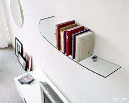 Decorative Bookshelves by Simple Wall Bookcases In Plenty Of Styles Bookshelvesdesign Com