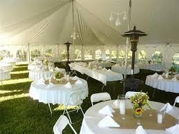 wedding tablecloth rentals wedding tent rentals columbus indiana surrounding seward