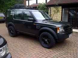 land rover lr4 interior sunroof lr4 voyager roof rack and sliders land rover lr4 pinterest