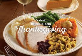 sizzler happy thanksgiving join us tomorrow for our
