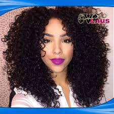 selling 200 density 6a front wig curly