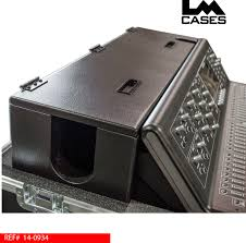 Midas 32 Lm Cases Products