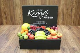fruit boxes fruit box large kerry s fresh