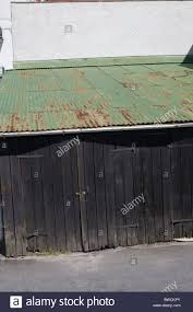 tin roof roofs corrugated iron corrugation shed garage roofing