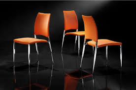 Contemporary Dining Chair Vicky Modern Dining Chair