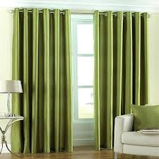 Yellow Faux Silk Curtains Lined Faux Silk Curtains Home Faux Silk Eyelet Lined Curtains