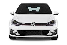 volkswagen van transparent 2017 volkswagen gti reviews and rating motor trend